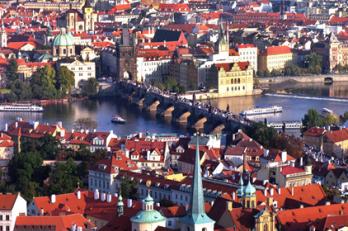 Prague Introduction
