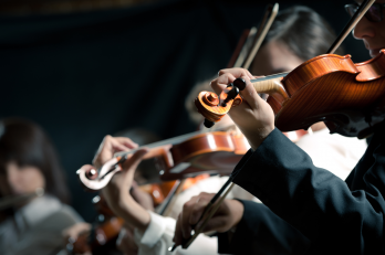Classical Music Concerts in Prague