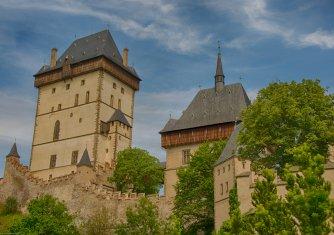Bohemian Glassworks – Czech Glass Tours - Prague Tours