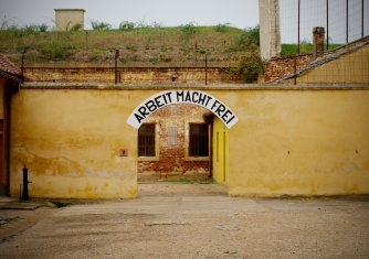 Terezin Concentration Camp – Tours from Prague