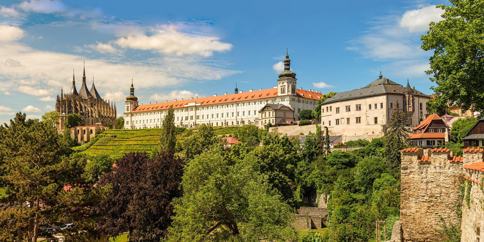 Kutna Hora Tour - Bone Church Tour - Prague Tours