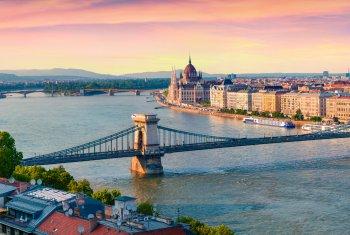 Budapest – Prague via Bratislava Transfers