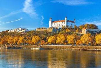 Danube River Cruises / Prague Tours